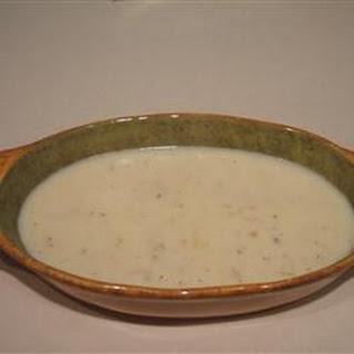 Creamy White Sauce Chicken Recipes