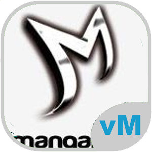 VManga Manga... Mangahere Apk