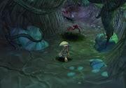 Mushroom Men - The Spore Wars