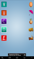 Screenshot of Matching Game for Kids