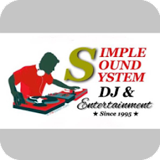 SIMPLE SOUND SYSTEM