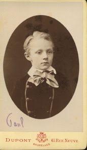 Paul Otlet (juillet 1876)