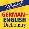 Barron's German-English
