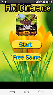 Photo Hunt  Garden apk screenshot