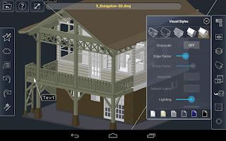 Screenshot of TurboViewer Pro