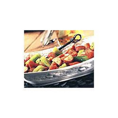 Herbed Skillet Vegetables