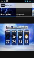 Screenshot of KVUE NEWS