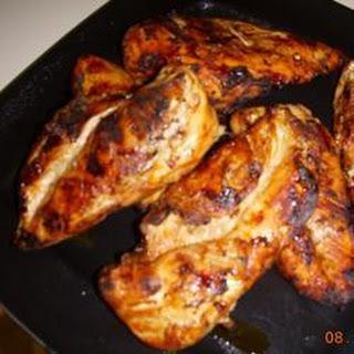 Ginger Garlic Chicken Marinade Recipes