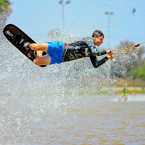 LAKE TELAVIV by Dong Joel - Sports & Fitness Watersports ( sports&fitness )