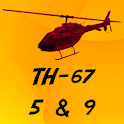 TH-67 5 & 9 Flashcard Study icon