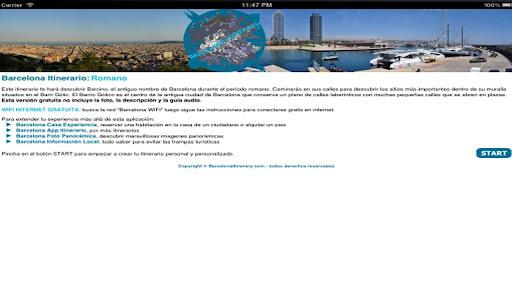 Barcelona ITI Gratuita