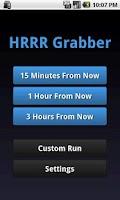 Screenshot of Rapid Refresh Grabber