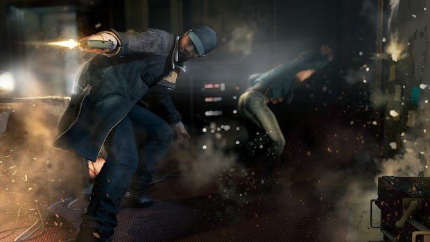 Still pot luck as to whether PC Watch Dogs owners can actually log on to Uplay and play the game