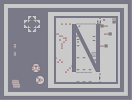 Thumbnail of the map 'N For GameBoy Color?!'