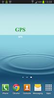 Screenshot of GPS Toggle Widget (root)