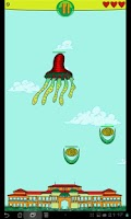 Screenshot of Alien Squash Free