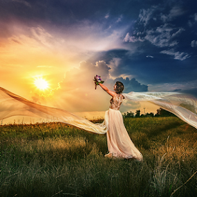 bride  by Dejan Nikolic Fotograf Krusevac - Wedding Bride ( plana, kraljevo, aleksandrovac, bagdala, vencanje, jagodina, paracin, krusevac, pozarevac, svadba, svilajnac, fotograf )