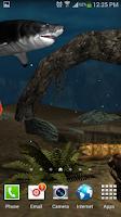 Screenshot of White Shark Underwater World L