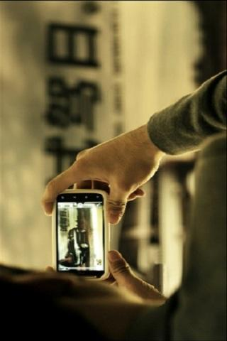 玩免費攝影APP 下載百灵闪拍 app不用錢 硬是要APP