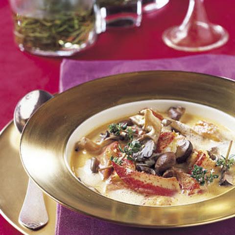 Wild Lobster Mushroom Recipes | Yummly