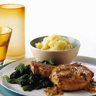 Sage Cream Sauce For Pork Recipes
