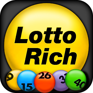 Lotto Rich - KR | Android | Non Incent CPI_D affiliate offers