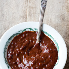 Chocolate Barbecue Sauce