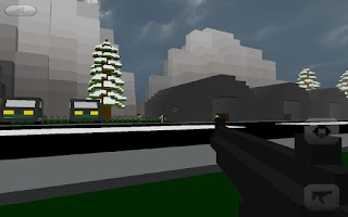 Screenshot of Block Ops
