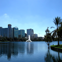 Orlando:Essential Travel Guide icon