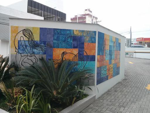Arte no Azulejo