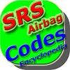 SRS-Airbag Code Encyclopedia