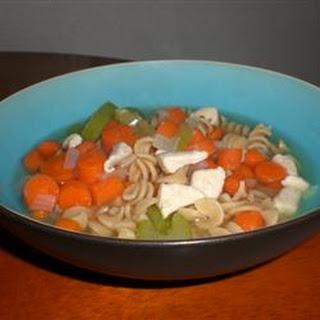 Rotini Soup Recipes