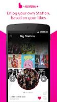 Screenshot of blinkbox Music Free Streaming