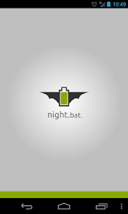 App night.bat. Night Battery Saver APK for Windows Phone