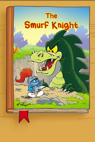 The Smurfs - The Smurf Knight