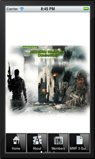 Modern Warfare 3 Domination