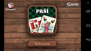 Screenshot of Prší Free