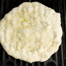 Basic Grilled Pizza Dough Recipe