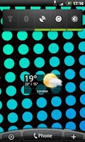 Screenshot of Color Dots Full