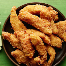 Salt-and-Vinegar Fish Sticks