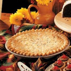 Coconut-Pecan Pie