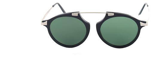 Gafas de sol para caras cuadradas