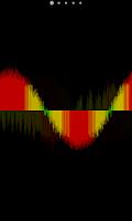 Screenshot of Epic Audio Visualizer Lite