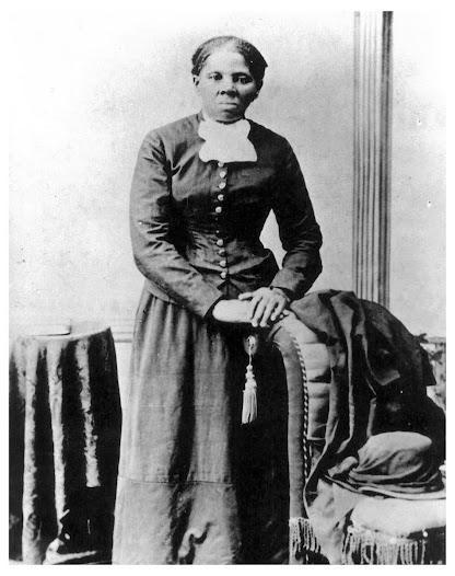 Harriet Tubman, ca. 1880