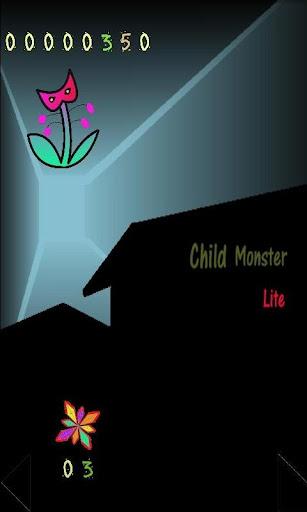 子供怪物退治ライト