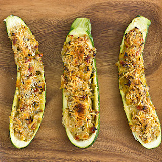 ... vegetarian grilled zucchini croque mademoiselle stuffed zucchini is