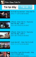 Screenshot of Châu Tinh Trì tuyển chọn