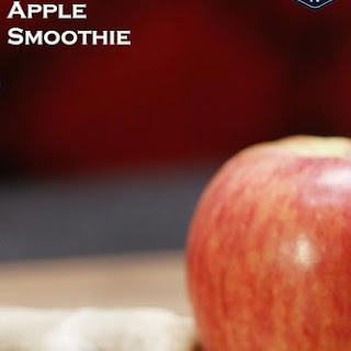 Exotic Apple Smoothie