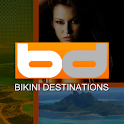 Bikini Destinations (Tablet) icon