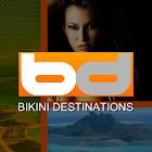 Bikini Destinations (Tablet) icon